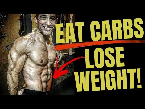 How To Eat Carbs And Still Lose Weight (WATCH THIS!)