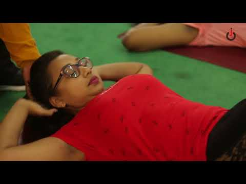 How To Female Abs Workout- At Home Abdominal and Oblique Exercises Bangla Tutorial