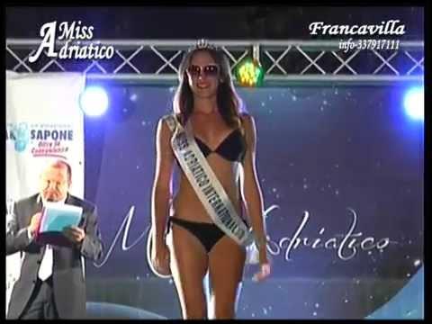 Miss Adriatico_Tour 2014_Francavilla.
