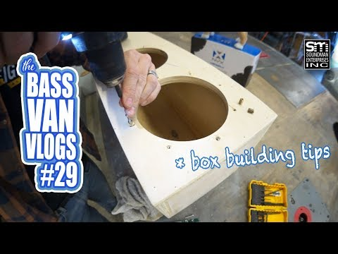 customer-subwoofer-box-build,-box-building-tips!---bvv#29