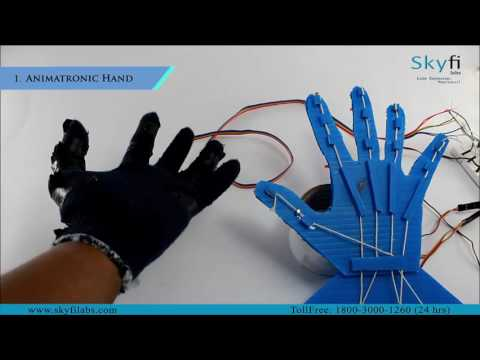5 Arduino Engineering Projects - Skyfi Labs Online Project-based Course