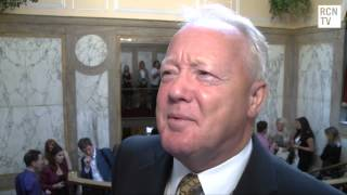Keith Chegwin Interview - Dancing On Ice - National Reality TV Awards