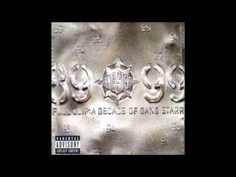 Full Clip A Decade Of Gang Starr 1999 CD 1 FULL