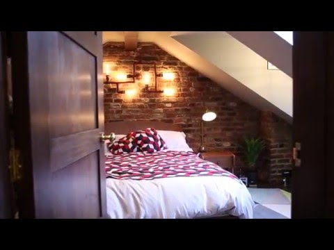 How To Build a Loft Conversion in 49 Seconds