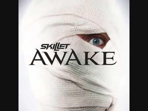 Skillet  Monster w growl lyrics)   Awake
