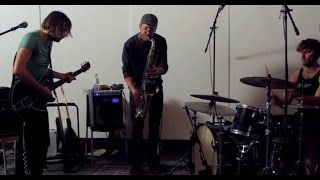 Pachyderm | NOMAD Nation Garage Sessions