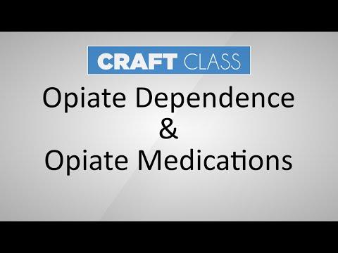 dr.-kathy-pruzan-&-dr.-nicole-kosanke---opiate-dependence-and-opiate-medications