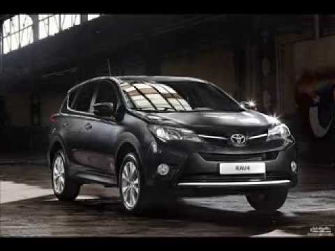2014 toyota rav4 youtube. Black Bedroom Furniture Sets. Home Design Ideas