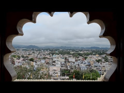 Traveling India: Udaipur