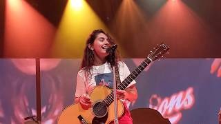 10/23/19 Alessia Cara - October @ Playstation Theater, New York