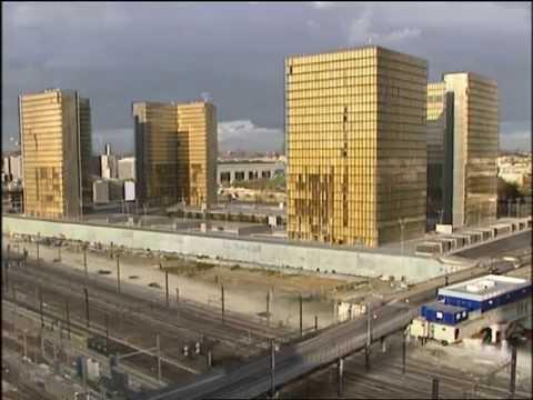 Transformations | La Bibliothèque Nationale de France