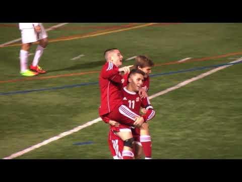 Pompton Lakes High School Soccer - NJSIAA Group 1 Finals - Jared bomb