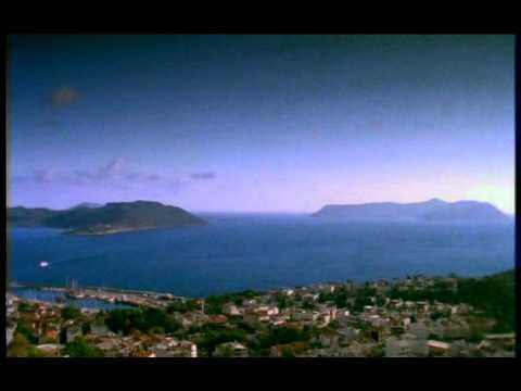 Akdeniz Tanıtım Filmi