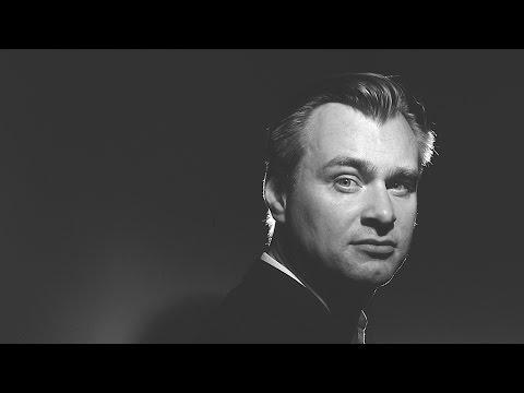 Christopher Nolan interviewed by Simon Mayo