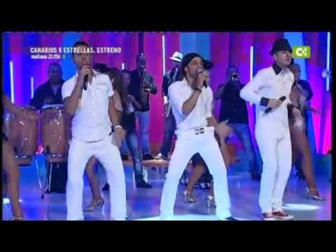 El combo dominicano - Se armó la fiesta (18/10/12) Viva La Fiesta
