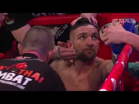 YOKKAO 13 World Title 65kg: Pakorn PKSaenchaimuaythaigym vs Liam Harrison