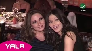 Elissa - Reportage Rotana (Interview) / إليسا - ريبورتاج روتانا
