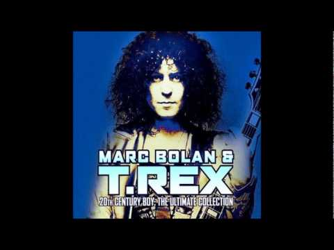 Marc Bolan & T. Rex - I Love To Boogie