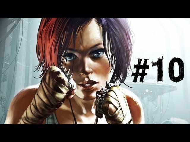 Remember Me Gameplay Walkthrough Part 10 - Zorn Boss