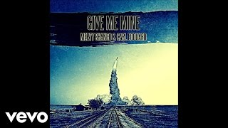 Carl Edouard - Give Me Mine (Audio) ft. Merty Shango