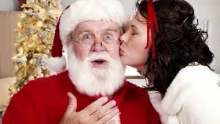 I Saw Mommy Kissing Santa Claus sung by Jimmy Boyd