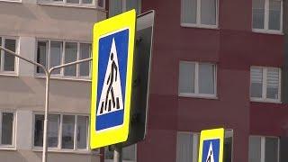 видео Мероприятия по безопасности дорожного движения для начинающих водителей