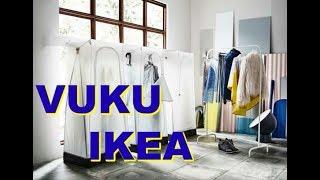 VUKU IKEA