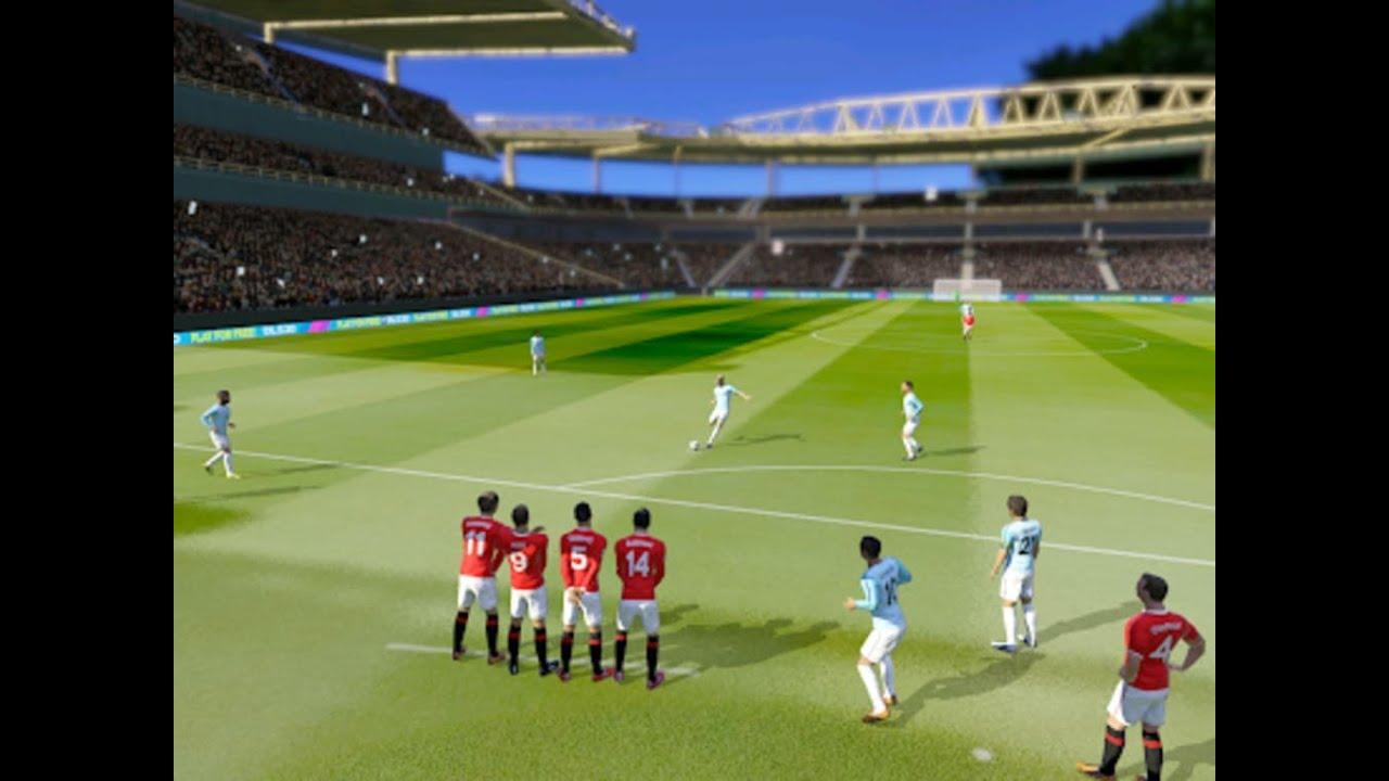 Photo of أفضل لعبة كرة قدم للاندوريد والايفون  دريم ليج 2020(DLS20) – الرياضة