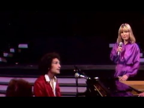 Michel Berger et France Gall chantent Starmania 1979