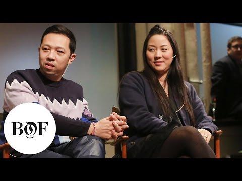 Carol Lim & Humberto Leon in Conversation | #BoFLive