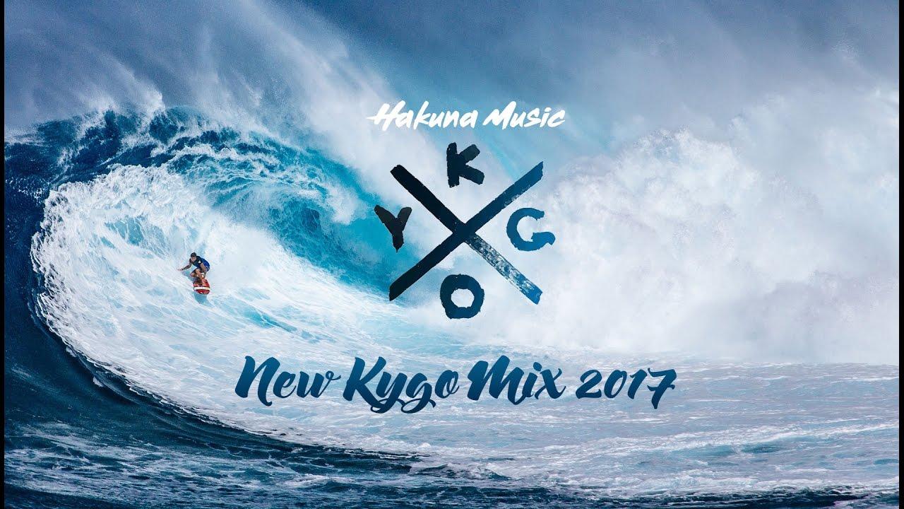Best of kygo mix 2016 ☂ new kygo remix 2017 ☂ best deep house tropical house music