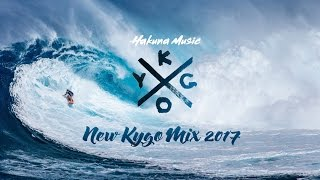 Best Of Kygo Mix 2016 ☂ New Kygo Remix 2017 ☂ Best Deep House & Tropical House Music