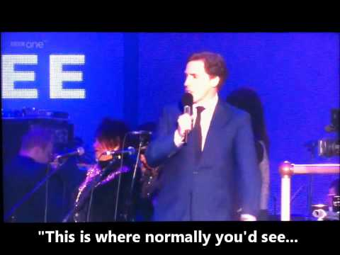 Illuminati Message in Queen's Jubilee Concert? (Part 1/2)