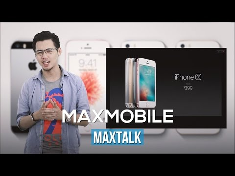 5 smartphone là đối thủ đáng gờm của iPhone SE