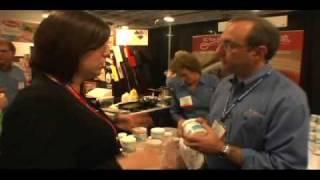 Soup RC Fine Foods' Soup Bases at Kosherfest 2009