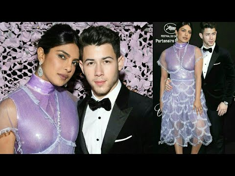 Nick Jonas And Priyanka Chopra At Chopard Dinner Party In Cannes 2019 | Cannes  2019 | Nickyanka Mp3