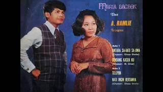 maria bachok & a ramlie _ antara sehati sejiwa (1973)