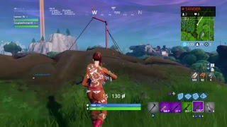FORTNITE Battle Royale. Will make a giveaway of 100KR