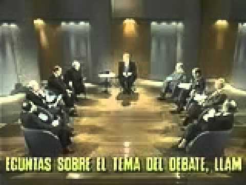 Josemaría Escrivá de Balaguer. OPUS DEI. Parte 3