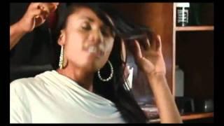 Pyafe Sou Mwen - Sargine Ft Trouble Boy , Bon Flo