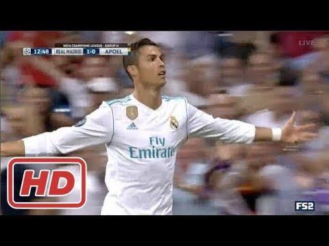 Real Madrid vs APOEL Nicosia 2017 ● Match Preview ● Champions League 13/09/2017 [HD][ Stephanie Wex