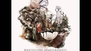 Wanted One Armed Bandits - Majaki / Beacons (feat. Humlow of Pizza Killers)
