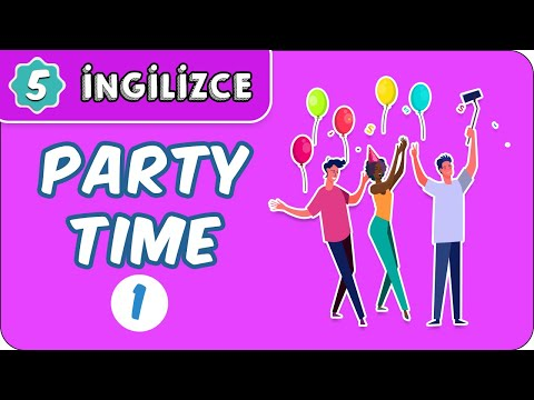Party Time -1