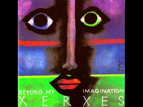 XerXes - Beyond My Imagination (Prog Rock/metal) [Full Album]
