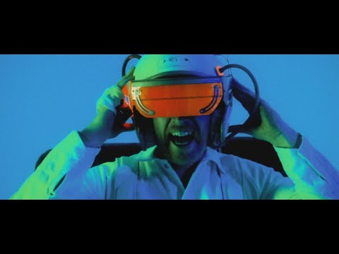 THE UGLY KINGS - Technodrone (Official Video)   Napalm Records