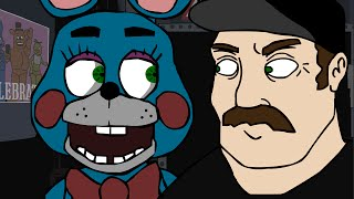 Fortnight at Freddy's (A Five Nights at Freddy's 2 Animation)