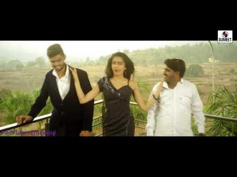 Satrajani - Official Video - Marathi Lokgeet - Sumeet Music Full Hd Song New Whatsapp Status 2018