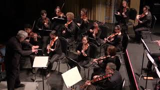 Mendelssohn · Symphony N.5 'Reformation' | The COT