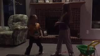 Brooklyn and Brady music video march 2017