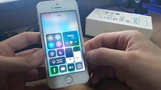 Conviene Actualizar a IOS 11? | iPhone 5s | 2017